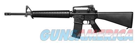 "Colt Mfg AR15A4 AR15A4  Semi-Automatic 223 Rem/5.56NATO 20"" 30+1 Black A2 Fixed Synthetic Stock  Guns > Rifles > Colt Military/Tactical Rifles"