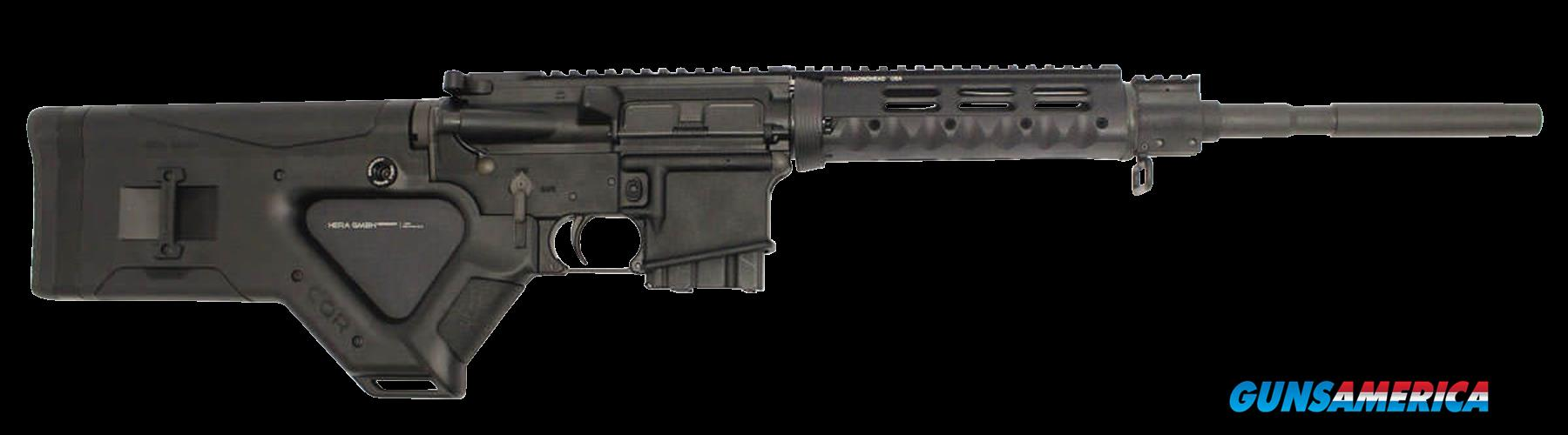 "Stag Arms SA3TFD Model 3TF Featureless Semi-Automatic 223 Remington/5.56 NATO 16"" 10+1 Hera CQR  Guns > Rifles > S Misc Rifles"