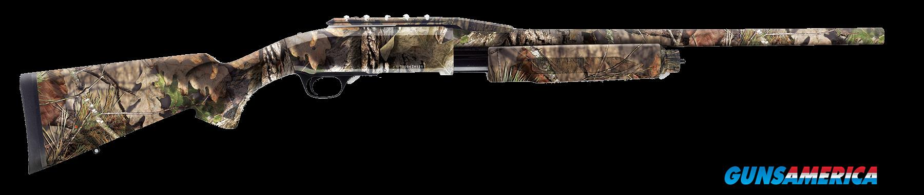 "Browning 012281324 BPS Rifled Deer Pump 12 ga 22"" 3"" Syn Stock MOBUC  Guns > Shotguns > B Misc Shotguns"