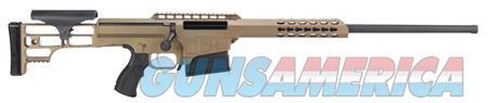 """Barrett 14823 M98B Fieldcraft  Bolt 260 Remington 22"""" 10+1 Fixed Metal Bronze Stk Brown  Guns > Rifles > Barrett Rifles"""