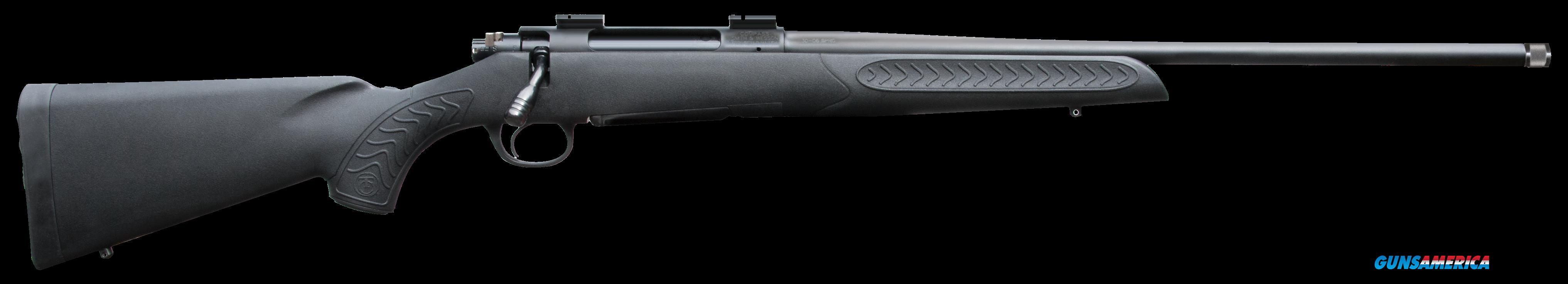 "T/C Arms 10072 Compass Composite Bolt 243 Winchester 22"" 5+1 Synthetic Black Stk Blued  Guns > Rifles > TU Misc Rifles"