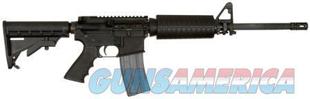 "Rock River Arms AR1201 LAR-15 Tactical CAR A4 Semi-Automatic 223 Remington/5.56 NATO 16"" 30+1 6  Guns > Rifles > R Misc Rifles"