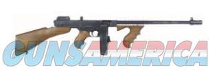 Kahr Arms|Thompson 1927A-1DLX 45 30/50RD T1B50D  Guns > Rifles > Thompson Subguns/Semi-Auto