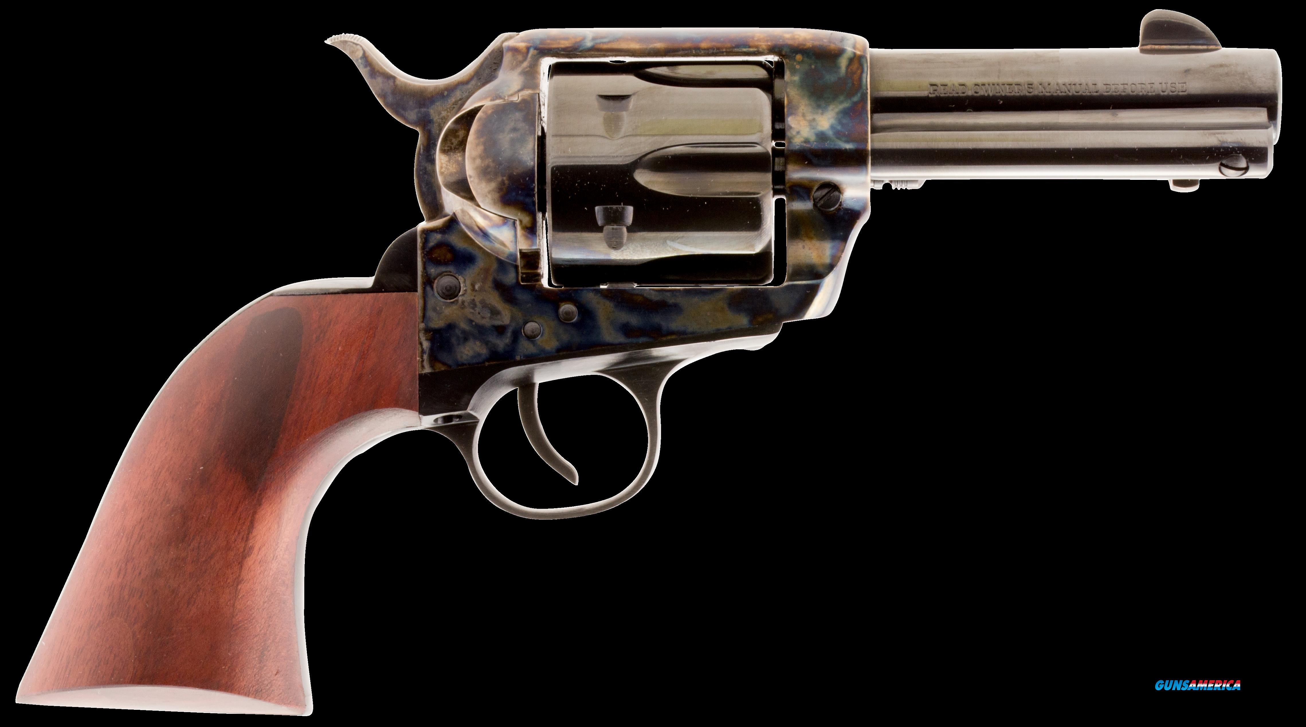 "Traditions SAT73005 1873 Froniter Single 357 Magnum 3.5""  Guns > Pistols > TU Misc Pistols"