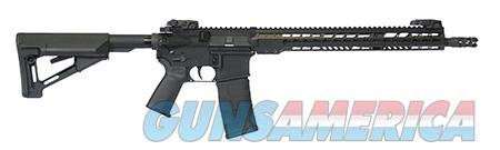 "ArmaLite M15TAC16 M-15 Tactical Semi-Automatic 223 Rem/5.56NATO 16"" 30+1 Adjustable Magpul STR  Guns > Rifles > Armalite Rifles > Complete Rifles"