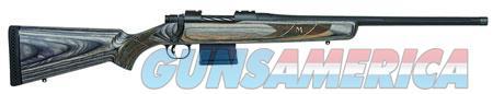 "Mossberg 27785 MVP Predator  6.5 Creedmoor 10+1 18.50"" Gray Laminate Stock Right Hand  Guns > Rifles > MN Misc Rifles"