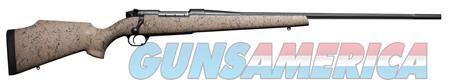 "Weatherby MUTM270WR6O Mark V Ultra Lightweight Bolt 270 Weatherby Mag 26"" 3+1 Brown w/Black Webbing  Guns > Rifles > Weatherby Rifles > Sporting"