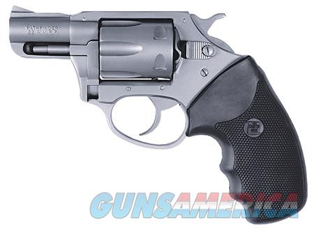 "Charter Arms 72224 Pathfinder   Revolver Single/Double 22 Long Rifle (LR) 2"" 6 Rd Black Rubber Grip  Guns > Pistols > Charter Arms Revolvers"