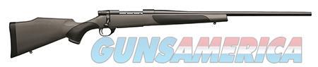 "Weatherby VGT65CMR4O Vanguard  Bolt 6.5 Creedmoor 24"" 4+1 Gray w/Black Panels Fixed Monte Carlo  Guns > Rifles > Weatherby Rifles"