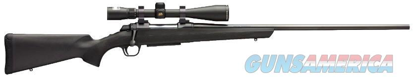 Browning A-BOLT III STALKER 270WIN PKG NIKON BUCKMASTER II BDC SCOPE  Guns > Rifles > Browning Rifles > Bolt Action > Hunting > Blue