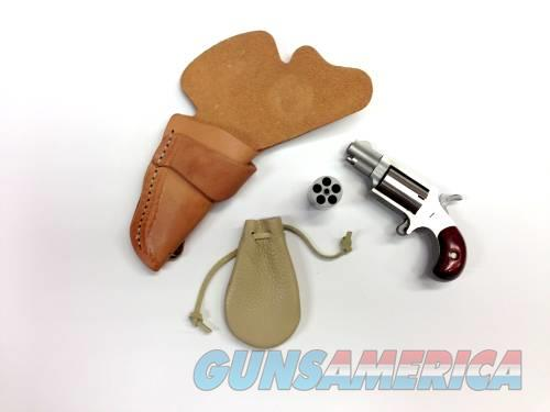 North American Arms MINI REV CAP  BALL KIT .22 NAA-22LR-CBK | 1-1/8 BBL  Guns > Pistols > MN Misc Pistols