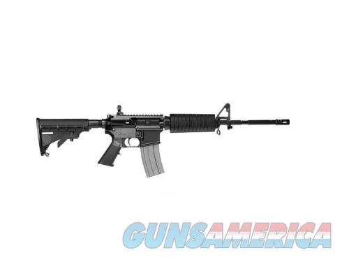 Del-Ton ECHO 316M 5.56 16 30+1 SIGHT   Guns > Rifles > AR-15 Rifles - Small Manufacturers > Complete Rifle