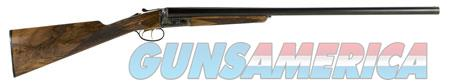 "Stevens 19436 Fox A Grade Side by Side 12 Gauge 28"" 3"" Black Walnut Stk Color Case Hardened  Guns > Shotguns > Fox Shotguns"