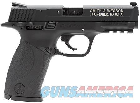 "Smith & Wesson 222000 M&P 22  22 LR 4"" 12+1 Black Armornite Aluminum Polymer Grip  Guns > Pistols > Ruger Semi-Auto Pistols > 1911"