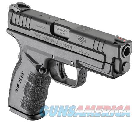 "Springfield Armory XDG9101HC XD Mod.2 Service 9mm Luger Double 4"" 16+1 Black Polymer Grip/Frame  Guns > Pistols > Springfield Armory Pistols > XD-Mod.2"