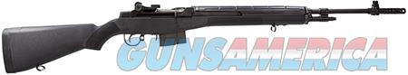 "Springfield Armory MA9106CA M1A Standard *CA Compliant* Semi-Automatic 308 Win/7.62 NATO 22"" 10+1  Guns > Rifles > Springfield Armory Rifles > M1A/M14"