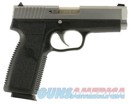 "Kahr Arms CT9093N CT9 Polymer  9mm Luger 3.90"" 8+1 Black Stainless Black Polymer Grip  Guns > Pistols > Kahr Pistols"