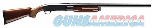Browning BPS HUNTER 16/28 BL/WD 2-3/4   Guns > Shotguns > Browning Shotguns > Pump Action > Hunting