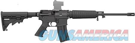 "Bushmaster 91048 QRC ORC SA 223 Rem/5.56NATO 16"" 30+1 6Pos Stk Blk  Guns > Rifles > Bushmaster Rifles > Complete Rifles"