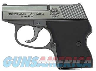 North American Arms 25NAA GUARDIAN SS 2.18 6+1 NAA-25NAA | INCL 2MAGS/HOLSTER  Guns > Pistols > MN Misc Pistols