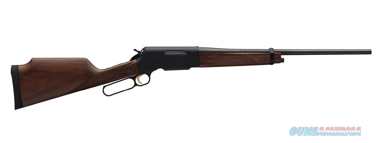 Browning BLR LGTWGT MONTE CARLO 270WIN   Guns > Rifles > Browning Rifles > Lever Action