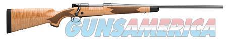 """Winchester Guns 535218228 70 Super Grade Bolt 30-06 Springfield 24"""" 5+1 Maple Stk Blued  Guns > Rifles > Winchester Rifles - Modern Bolt/Auto/Single > Model 70 > Post-64"""
