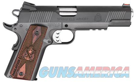 "Springfield Armory PI9130L 1911 Range Officer Operator  9mm Luger Single 5"" 9+1 Cocobolo Grip Black  Guns > Pistols > S Misc Pistols"