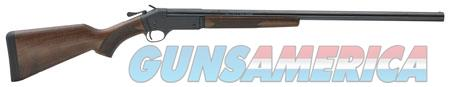 "Henry H0154570 Single Shot  45-70 Gov 1 22"" Blued American Walnut Right Hand  Guns > Rifles > H Misc Rifles"