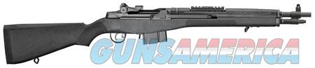 """Springfield Armory AA9126NT M1A Scout Squad *NY Compliant* Semi-Automatic 308 Win/7.62 NATO 18"""" 5+1  Guns > Rifles > S Misc Rifles"""