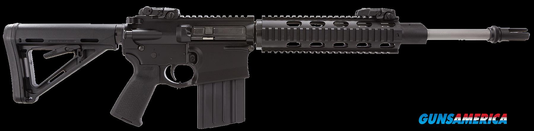 "DPMS 60222 GII Recon Semi-Automatic 308 Winchester/7.62 NATO 16"" 20+1 Magpul MOE Black Stock  Guns > Rifles > DPMS - Panther Arms > Complete Rifle"
