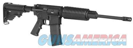 """DPMS 60531 Oracle Versatility/Value Semi-Automatic 223 Rem/5.56 NATO 16"""" 30+1 Black 6 Position DPMS  Guns > Rifles > DPMS - Panther Arms > Complete Rifle"""