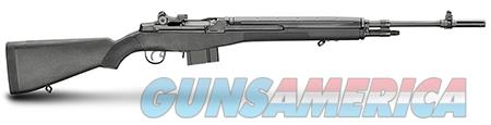 "Springfield Armory SA9104 M1A Super Match Semi-Automatic 308 Win/7.62 NATO 22"" 10+1 Black Fixed  Guns > Rifles > Springfield Armory Rifles > M1A/M14"