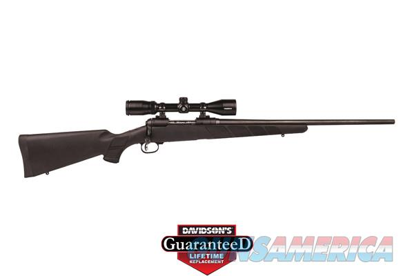 "Savage 22606 11 Hunter XP Bolt 300 WSM 24"" 2+1 Synthetic Black Stk Blued  Guns > Rifles > Savage Rifles > 11/111"