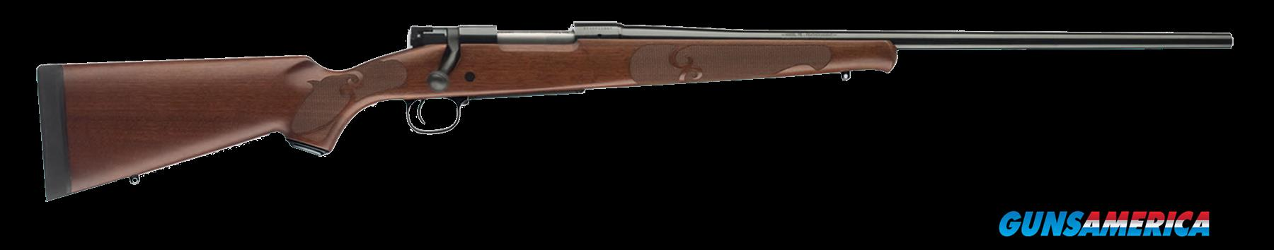 "Winchester Guns 535200229 70 Featherweight Bolt 264 Win Mag 24"" 3+1 Grade I Walnut Stk Blued  Guns > Rifles > Winchester Rifles - Modern Bolt/Auto/Single > Model 70 > Post-64"