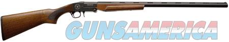 "T R Imports TK2026 Silver Eagle Stalker Break Open 20 Gauge 26"" 3"" Turkish Walnut Stk Steel  Guns > Shotguns > TU Misc Shotguns"