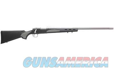 "Remington Firearms 84343 700 Varmint SF Bolt 223 Rem 26"" Fluted 5+1 Synthetic Black Stk Stainless  Guns > Rifles > Remington Rifles - Modern > Model 700 > Sporting"