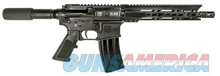 Diamondback DB15PCB10 DB15 AR Pistol Carbine Length AR Pistol Semi-Automatic 223 Remington/5.56 NATO  Guns > Rifles > D Misc Rifles