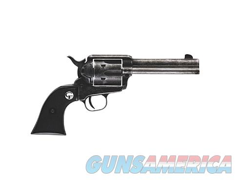 Chiappa Firearms CHIAPPA 1873-22 REV 22LR ANT 340.089  ANTIQUE FINISH  Guns > Pistols > C Misc Pistols