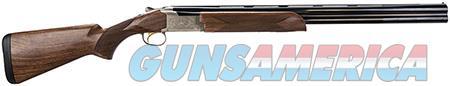 "Browning 0135663005 Citori 725 Feather 12 Gauge 26"" 2 3"" Blued Barrel/Silver Nitride Receiver Black  Guns > Shotguns > B Misc Shotguns"