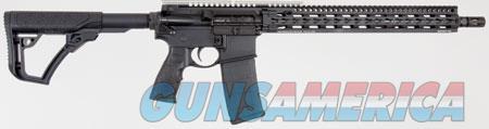 "Daniel Defense 15120026055 DDM4 V11 *CA Compliant Semi-Automatic 223 Rem/5.56 NATO 16"" 10+1 Black 6  Guns > Rifles > Daniel Defense > Complete Rifles"