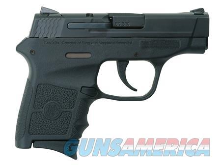 "Smith & Wesson 10266 M&P 380 Bodyguard 380 ACP 2.75"" 6+1 Black Armornite Stainless Steel, Polymer  Guns > Pistols > Smith & Wesson Pistols - Autos > Polymer Frame"
