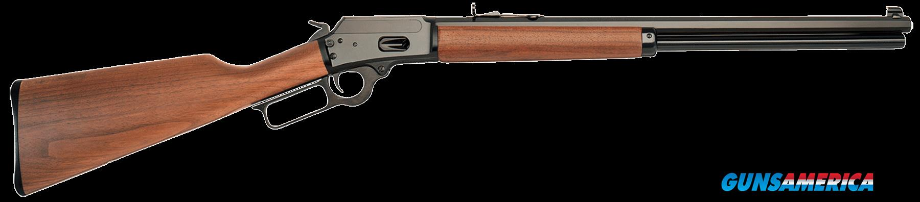 "Marlin 70444 1894 Cowboy Lever 45 Colt 20"" Octagon Barrel 10+1 Walnut Stk Blued  Guns > Rifles > MN Misc Rifles"