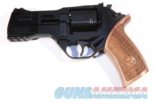Chiappa Firearms RHINO 40DS 40SW 4 BLK 6SH AS 340.228  Guns > Pistols > Chiappa Pistols & Revolvers > Rhino Models