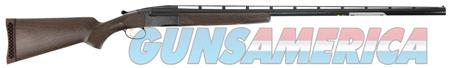 "Browning 017054401 BT-99  Break Open 12 Gauge 34"" 1 2.75"" Satin Black Walnut Fixed Stock Blued Steel  Guns > Shotguns > Browning Shotguns > Single Barrel"