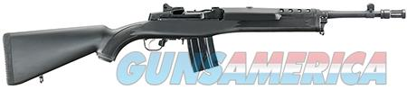 """Ruger 5847 Mini-14 Tactical  Semi-Automatic 223 Rem/5.56 NATO 16.12"""" 20+1 Fixed Stock Blued  Guns > Rifles > Ruger Rifles > Mini-14 Type"""
