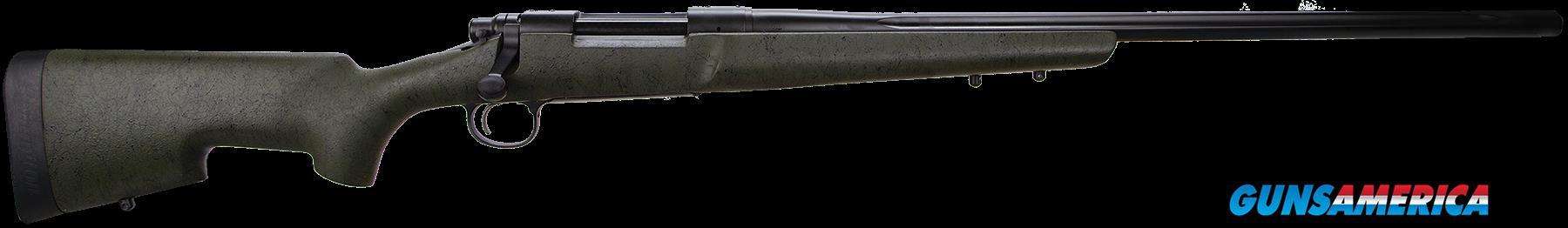 "Remington Firearms 84462 700 XCR Tactical Bolt 300 Winchester Magnum 26"" 3+1 Bell and Carlson Green  Guns > Rifles > R Misc Rifles"