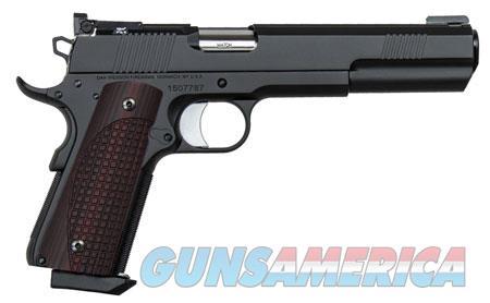 "Dan Wesson 01882 Bruin  45 ACP Single 6.30"" 8+1 Black G10 Grip Black Slide  Guns > Pistols > CZ Pistols"