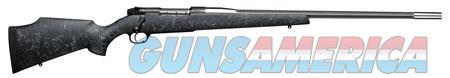 """Weatherby MARM303WR8B Mark V Accumark RC Bolt 30-378 Weatherby Mag 28"""" 2+1 Gray w/Black Webbing  Guns > Rifles > Weatherby Rifles > Sporting"""