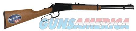 "Mossberg 43000 464 Straight Grip Lever 22 Long Rifle 18"" 14+1 Hardwood Stk Blued  Guns > Rifles > Mossberg Rifles > Lever Action"