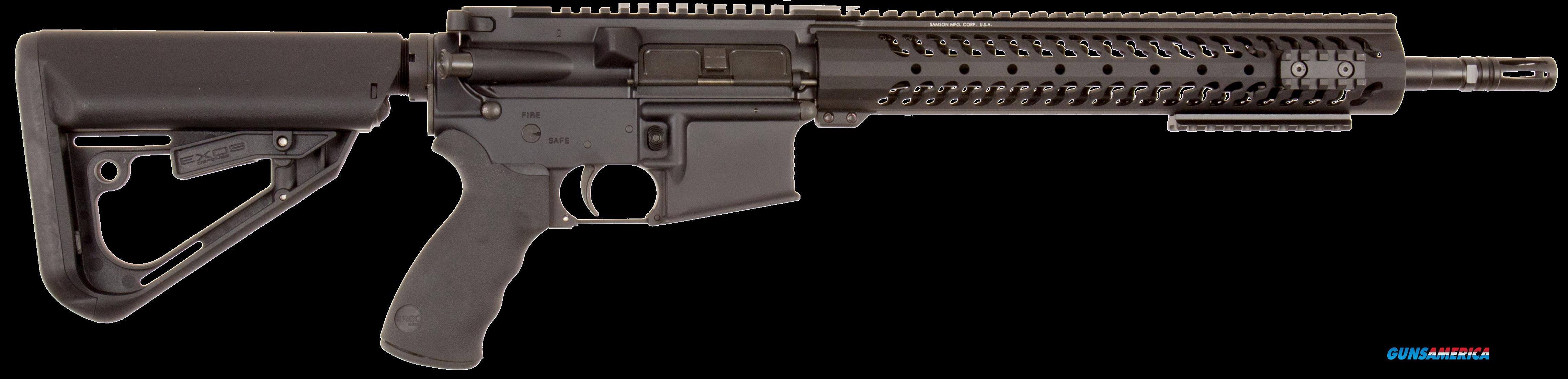 "Adams Arms RA145MXLPTEV Tactical Evo Mid 14.5"" SA 223 Rem 30+1 6Pos Blk  Guns > Rifles > A Misc Rifles"